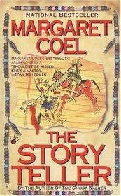 The Story Teller (John O'Malley, Bk 4)