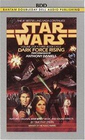 Dark Force Rising (Star Wars Vol. 2)