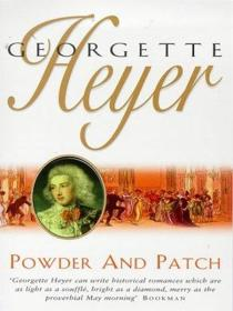 Powder and Patch