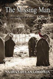 The Missing Man (Forensic Genealogist, Bk 4.5)