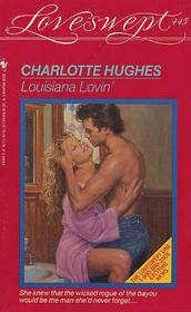Louisiana Lovin' (Loveswept, No 445)