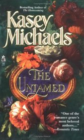 The Untamed (Crown Family, Bk 2)