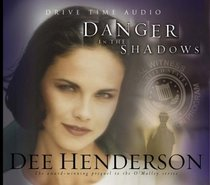Danger in the Shadows Audio CD