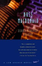 The Zebra-Striped Hearse (Vintage Crime/Black Lizard)