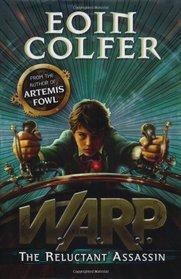 Reluctant Assassin 1 (Warp)