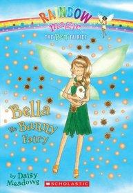 Bella, the Bunny Fairy (Pet Fairies, No. 2)