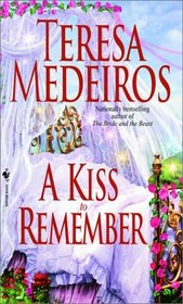 A Kiss to Remember (Fairleigh Sisters, Bk 1)