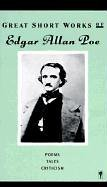 Great Short Works of Edgar Allan Poe (Perennial Classic)