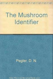 The Mushroom Identifier