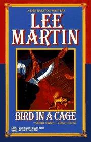 Bird in a Cage (Deb Ralston, Bk 11)