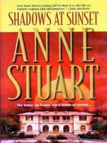 Shadows at Sunset (Audio Cassette) (Abridged)