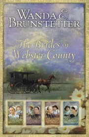 Webster County Omnibus: Going Home/On Her Own/Dear to Me/Allison's Journey (Brides of Webster County 1-4)