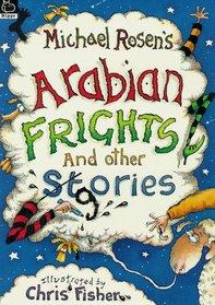 Arabian Frights