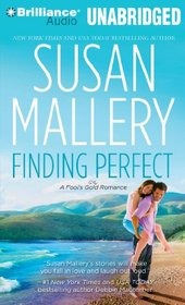 Finding Perfect (Fool's Gold, Bk 3) (Audio CD) (Unabridged)