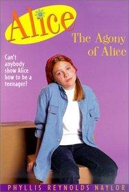 Agony of Alice (Alice Books)