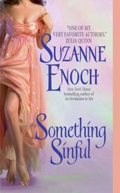 Something Sinful (Griffin Family, Bk 3)