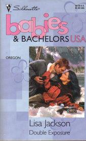 Double Exposure (Babies & Bachelors USA: Oregon, No 37)