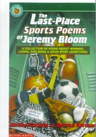 The Last-Place Sports Poems of Jeremy Bloom