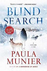 Blind Search (Mercy and Elvis, Bk 2)