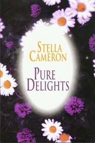 Pure Delights (Large Print)