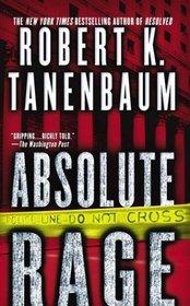 Absolute Rage (Butch Karp and Marlene Ciampi, Bk 14)