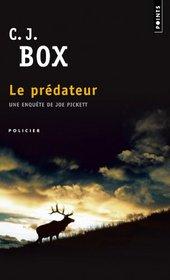 Le prédateur (French Edition)