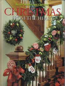 Christmas From The Heart (Volume 19)