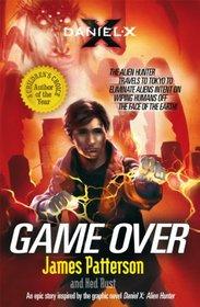 Game Over (Daniel X, Bk 4)