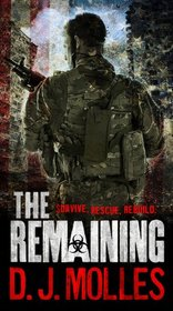 The Remaining (Remaining, Bk 1)