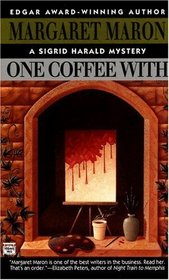 One Coffee With (Sigrid Harald, Bk 1)