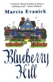 Blueberry Hill (Misty Harbor, Bk 3)