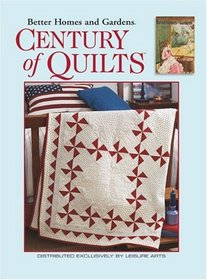 Century of Quilts (Leisure Arts #3719)