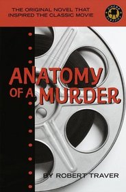 Anatomy of a Murder (Cinema Classics)
