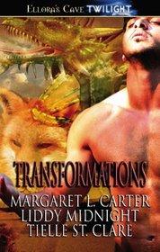 Transformations: Foxfire / Survivor / Taking Shape