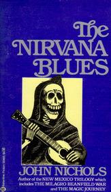 The Nirvana Blues (New Mexico, Bk 3)
