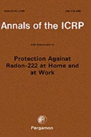 ICRP Publication 65: Protection Against Radon-222 at Home and at Work