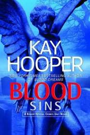 Blood Sins (Blood, Bk 2)
