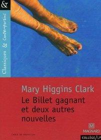 Le Voleur de Noel (The Robber of Christmas) (The Christmas Thief (Alvirah Meehan, Regan Reilly)  (French Edition)