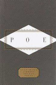Poe: Poems (Everyman's Library Pocket Poets)
