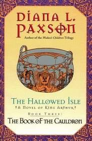 The Hallowed Isle (Large Print)