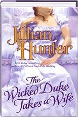 The Wicked Duke takes a Wife (Boscastle, Bk 9)