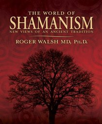 Spirit of Shamanism