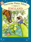 Favorite Fairy Tales Told in England (Favorite Fairy Tales, No 2)