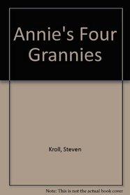 Annie's Four Grannies