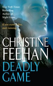 Deadly Game (GhostWalkers, Bk 5)