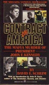 Contract on America: Mafia Murder of John F. Kennedy