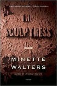 The Sculptress (Large Print)