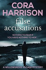 False Accusations (Willowgrove Village, Bk 1)