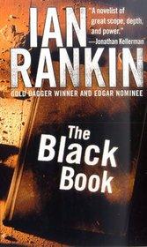 The Black Book (Inspector Rebus, Bk 5)