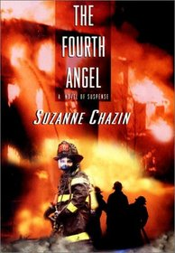 The Fourth Angel (Georgia Skeehan, Bk 1)